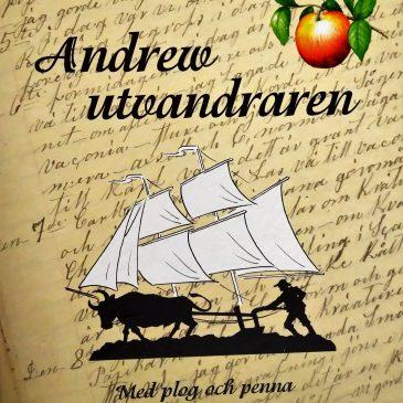 Andrew utvandraren
