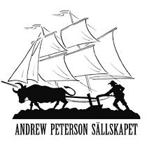 Andrew Peterson Sällskapet logo